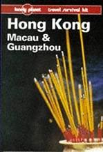 Lonely Planet Hong Kong, Macau & Guangzhou (8th ed)