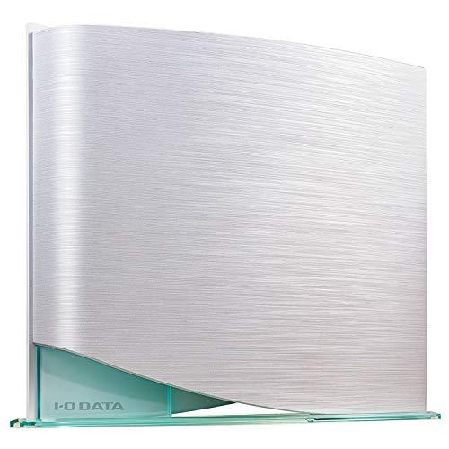 I-O DATA WiFi 無線LAN ルーター トライバンド ac4200 1733+1733+800Mbps IPv6 3階建/4LDK/返金保証 WN-TX4266GR/E