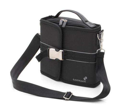 Tomtom Go Deluxe Bag (Tasche) für Go 300, 500, 510, 700, 710, 900 und 910