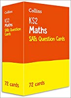KS2 Maths SATs Question Cards: For the 2021 Tests (Collins KS2 SATs Practice)