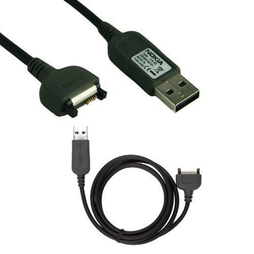 Original Nokia CA-53Datenkabel für N70N9032309300628066306680E61–iueg