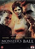 Monster's Ball (Limited Collectors Steelbook Edition) [2001] (Region 2) (Import) by Billy Bob Thornton