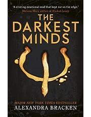 The Darkest Minds: Alexandra Bracken