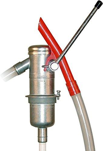 Handpumpe KH 2 H für Heizöl / Diesel SRL 1500 Horn - Tecalemit