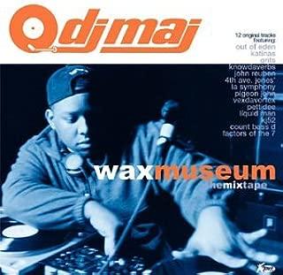 Best dj wax mixtape Reviews