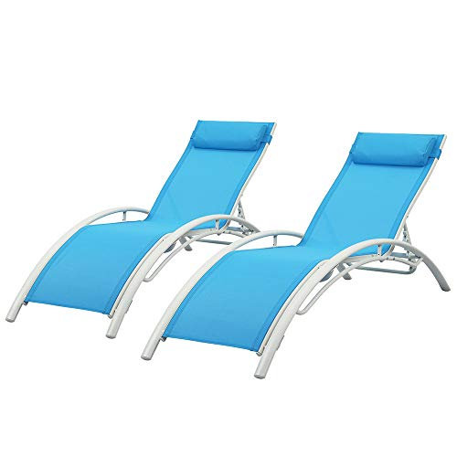 Outdoor Furniture for Pool Area
