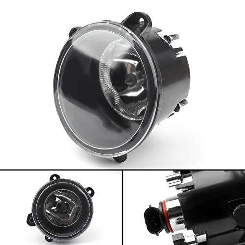 Artudatech fendinebbia per auto, fendinebbia anteriore LED fendinebbia lampadina fendinebbia per Land Ro-ver Discovery 2003 2004 RAN-GE ROV-ER 2006-2009