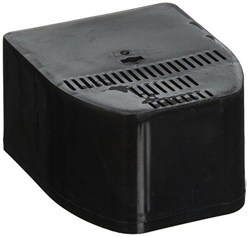 Penn Plax Cascade 600 Filter with Internal Replacement Cartridge, 2-Pack