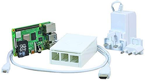 Raspberry Pi 4 8Gb Modelo B Marca U:Create