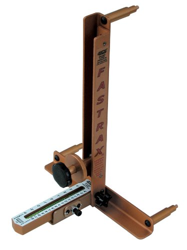 Specialty Products Company 91010 FasTrax Camber/Caster Gauge for Wheels from 17