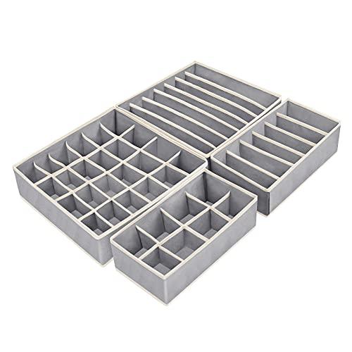Comfook Schubladen Ordnungssystem für...