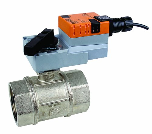Belimo Aircontrols Usa Inc. Control Valve Ranking TOP7 Characterized Max 76% OFF