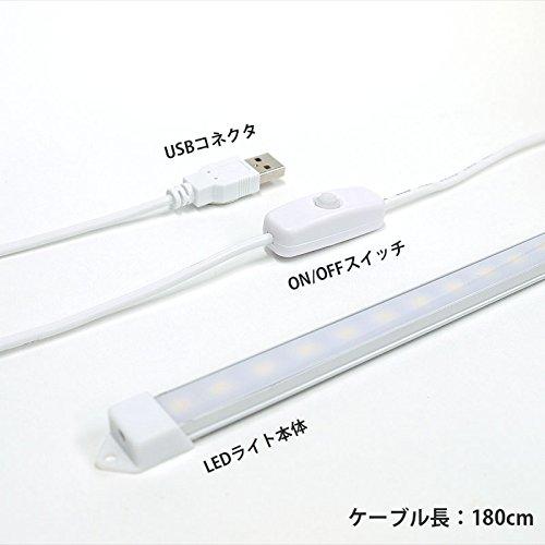 エジソン東京『LEDバーライト』