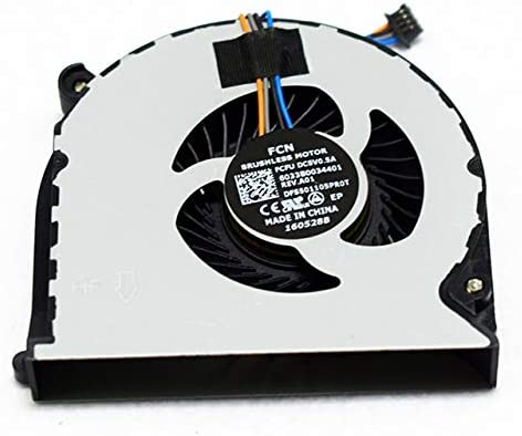 Replacement CPU Cooling Fan for H ProBok G1 65 640 Philadelphia Mall 645 650 Free shipping anywhere in the nation