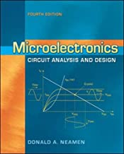 microelectronic circuit analysis and design 4th edition