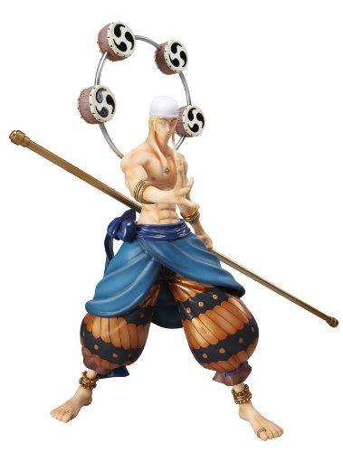 One Piece - P.O.P Excellent Model NEO-DX God Enel