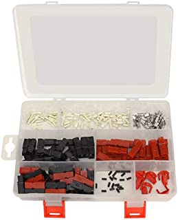 150 Piece Assorted 15/30/45 Amp Anderson Powerpoles with Storage Case by Powerwerx