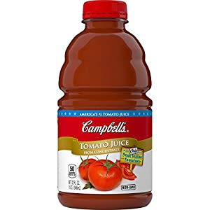 Campbell's Tomato Juice, 32 oz. |