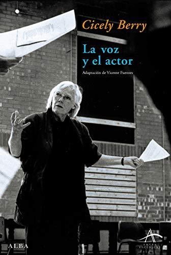 La voz y el actor (Artes escénicas)