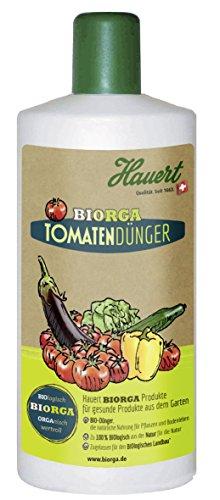Hauert HBG Dünger Biorga
