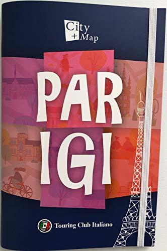 Parigi CITY+MAP