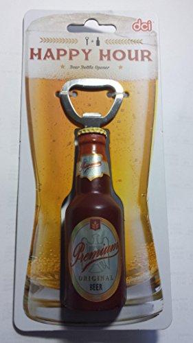 Happy Hour Original abridor de botella de cerveza