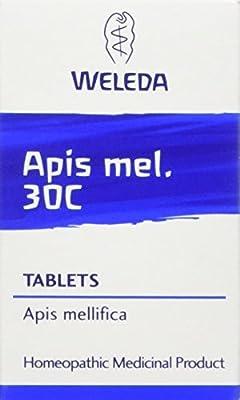 Weleda Apis Mel 30C, Pack of 125 Tablets