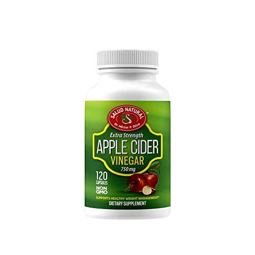 Salud Natural Apple Cider Vinegar