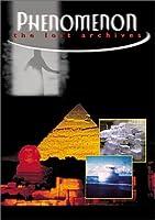 Phenomenon: Lost Archives - American Midnight [DVD]