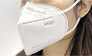 N95/PM2.5 Anti pollution safety mask (Pack of 1)