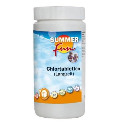 Chlor Langzeit Tabletten
