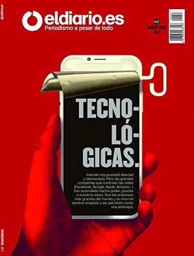 'Tecnológicas' (Revista nº 27)