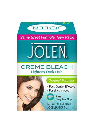 Jolen Creme Bleach Original, 30 ml