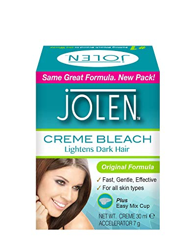 Jolen Regular 30 ml Facial Bleach by Jolen