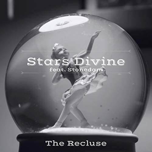 Stars Divine feat. Halltórur Dam & Andreas Weihe Madsen