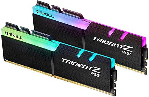 G.Skill Trident Z RGB Series 32GB (2 x...