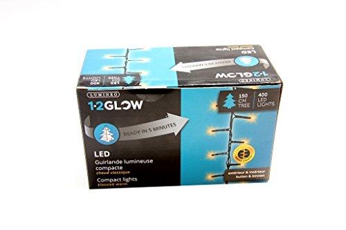 LED 1-2 Glow 1,5 m Baum (K495405)
