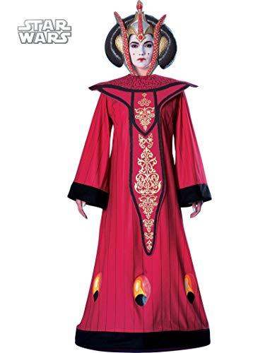 Star Wars Queen Amidala Deluxe Adult Costume