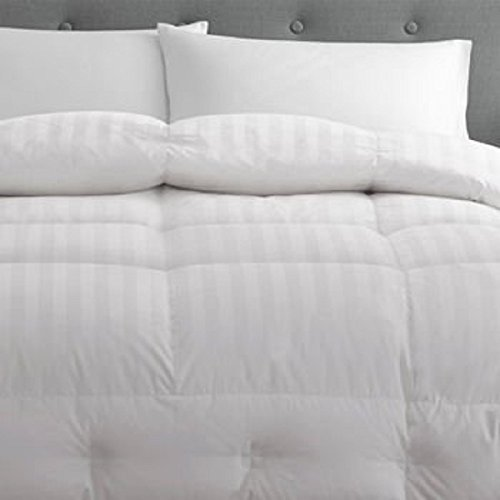 Pacific Coast King Luxury Comforter with 650 Fill Power Pyrenees Down