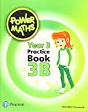 Power Maths Year 3 Pupil Practice Book 3B (Power Maths Print)