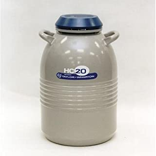 Canister for HC35