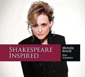 Shakespeare Inspired