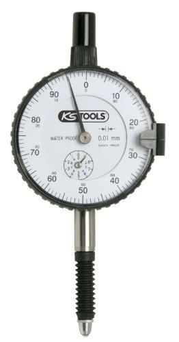 professionnel comparateur KS TOOLS 300.560 Comparateur 0-10mm choix