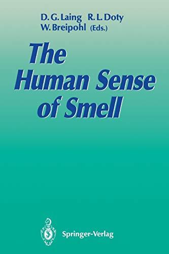 The Human Sense of Smell