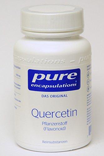 Pure Quercetin 60 Kapseln