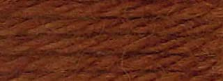 DMC 486-7459 Tapestry and Embroidery Wool, 8.8-Yard, Ultra Dark Brown