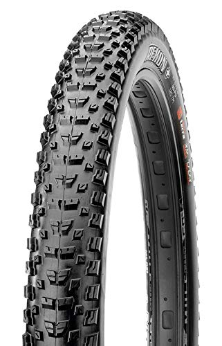 Maxxis Unisex– Adult's Fahrradreifen-1302788525 Bicycle Tyres, Black, 27.5x2.80