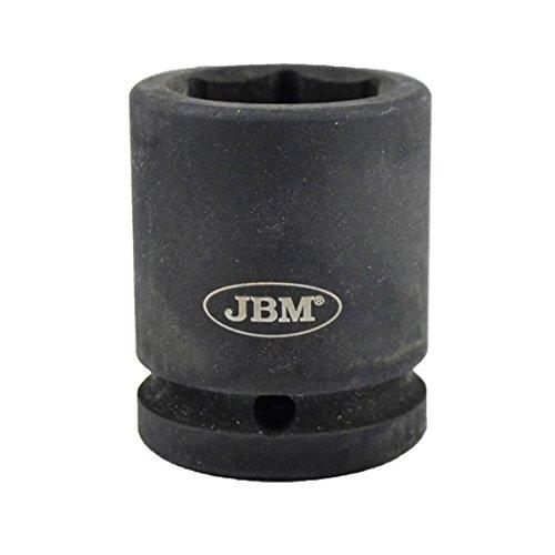 'JBM 11126 – Douille à chocs 6 pans 3/4, 22 mm