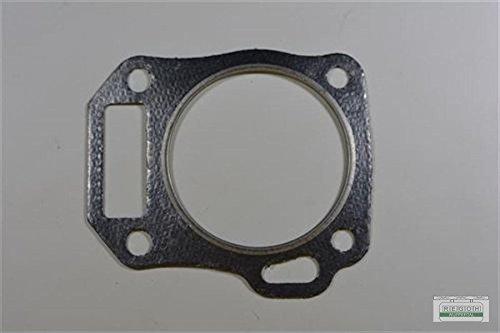 REGOH Zylinderkopfdichtung Kopfdichtung passend Loncin G200, G200 F/D