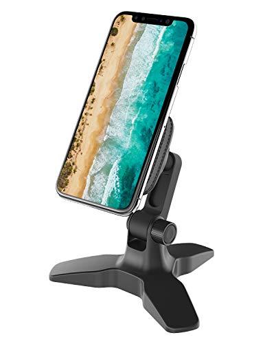 Soporte magnético Universal de Escritorio para teléfono móvil, Soporte para teléfono móvil, Soporte magnético para Tablet APPS2